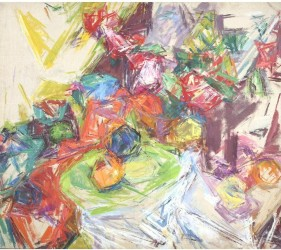 Women artists, grand piano pace Ripley Auctions' results