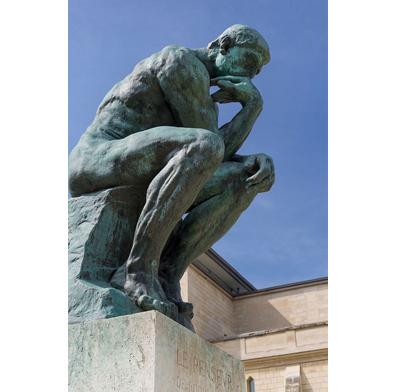 Rodin Museum sculpture garden reopens in Paris