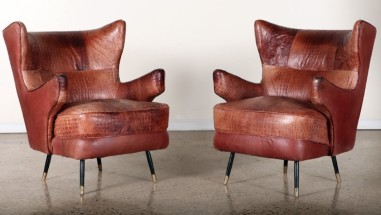 Kamelot Auctions to toast modern design Feb. 23 & 25