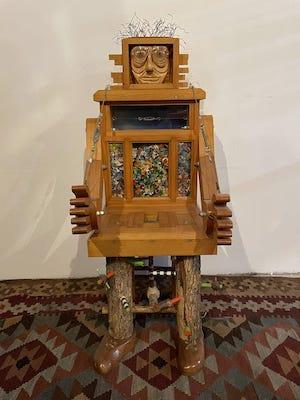 Rivich to host Feb. 21 online auction at Madame Zuzu's Emporium, Chicago