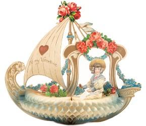 PBA Galleries sending vintage valentines to auction Feb. 11