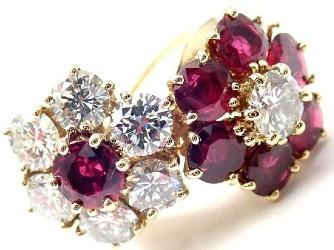 Top jewelry designers' work showcased in Jasper52 sale Feb. 16