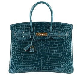 Full line of Hermes items available in March 3 auction