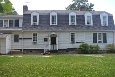 18th C. school for Black children to be moved to Colonial Williamsburg