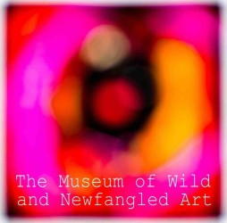 Museum of Wild and Newfangled Art Launches Online