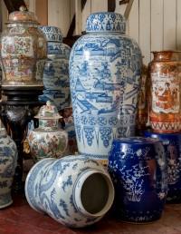 Christie's auction taps into British dealer's treasures Feb. 25