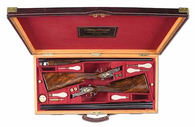 Morphy's Exceptional Firearms & Militaria Auction slated for April 27-30
