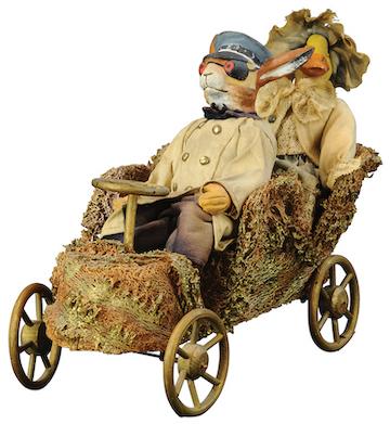 Bertoia's April 8-9 toy, bank & train auction to debut hybrid model