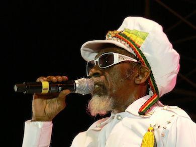 In Memoriam: reggae legend Bunny Wailer, 73