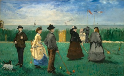 Nelson-Atkins begins release of French paintings catalog