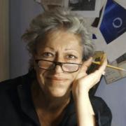 Elsa Peretti. Image courtesy Generalitat de Catalunya