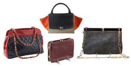 Handbags, jewelry kick off Crescent City auction March 12-14