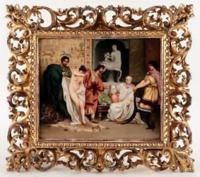Kamelot celebrates career of illustrious antique dealer March 23-25