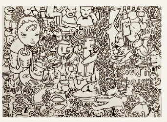 Arctic, urban artworks showcased in Kensington sale March 15