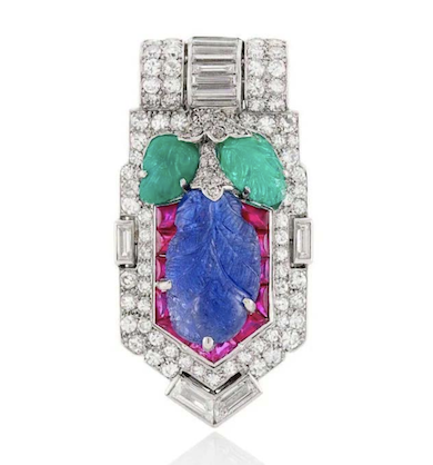 Doyle New York presents three major jewelry collections, March 25