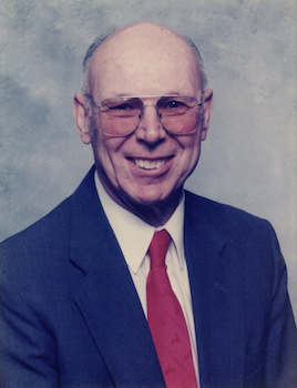 In Memoriam: Richard Taylor, Antique Automobile Club of America's first president