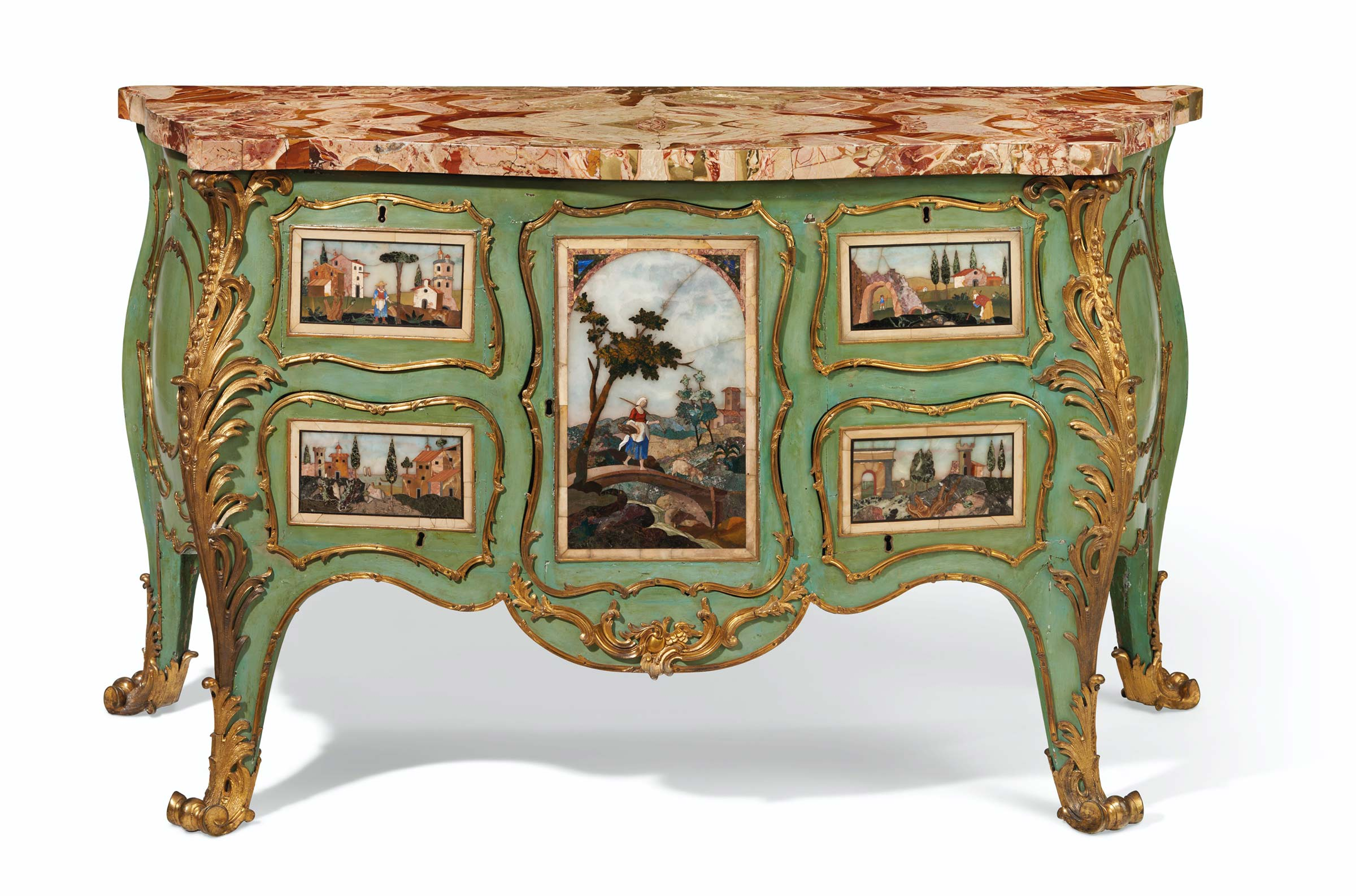 Christie's to auction the Mrs. Henry Ford II collection