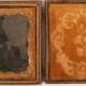 1865 tintype of Custer by Brady, $5,750, Holabird Western Americana