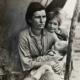 DOROTHEA LANGE (1895-1965) Migrant Mother, $63,750.