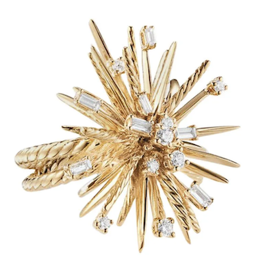 Dip into an auction trove of antique to modern fine jewelry, April 7