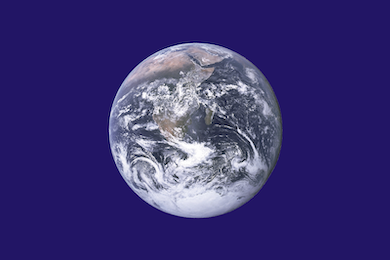 Global leaders, activists, entertainers join Earth Day livestream event, Apr 22