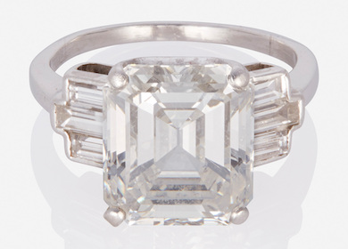 Vera Ralston collection adds sparkle to John Moran May 11-12 sale