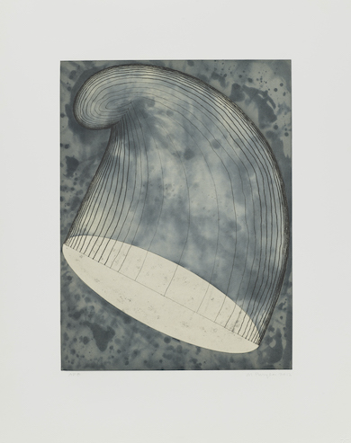 Morgan Library acquires Martin Puryear prints