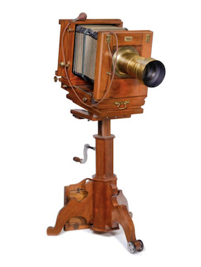 Auction Team Breker sets sights on April 23-24 vintage audio-video auction