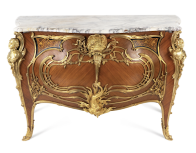 Hindman's April 7 Palm Beach sale showcases collection of actor Michael Hall