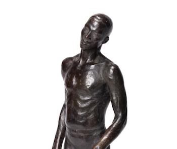 Barthe, Alston lead Swann's Apr 22 African American art sale