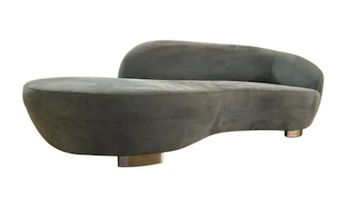 Cain Modern offers furniture, lighting & decoratives Apr 24