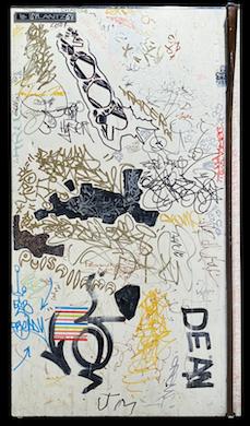 Haring's fridge door, Warhol's moose star in Guernsey's May 12 sale