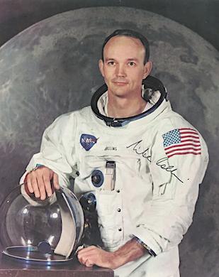 In Memoriam: Apollo 11 pilot Michael Collins, 90