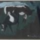 Milton Avery, Rainbow Rocks, 1921. Oil and wax on board. 16 x 20 inches. The Milton and Sally Avery Arts Foundation, Inc. © 2021 The Milton Avery Trust / Artists Rights Society (ARS), New York