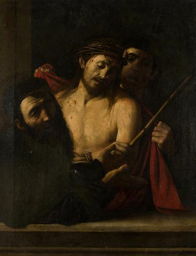 Artwork estimated at $1,780 may be multimillion-dollar Caravaggio