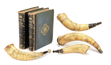 Morphy's to host May 18 auction of important early firearms and militaria