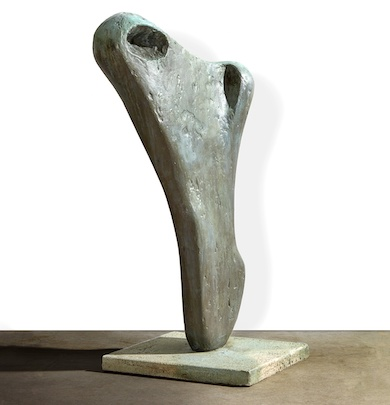 Barbara Hepworth bronze dominates Freeman's May 11 auction