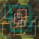 Irene Rice Pereira, 'Untitled (Squares),' estimated at $20,000-$30,000
