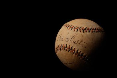 Baseball legends star in Hindman June 8 sports memorabilia auction