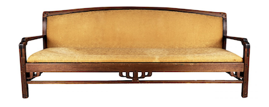 Greene & Greene couch, Steinway pianos adorn Abell auction, May 23