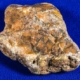 Gold metal and white quartz nugget, weighing 6.15 troy ounces and comprised of about 65 percent gold metal, estimated at $7,000-$9,000