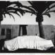 Robert Frank, 'Covered Car, Long Beach, California,' estimated at $50,000 to $70,000