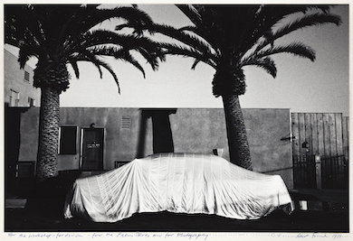 American themes captured in Swann May 27 Photography sale