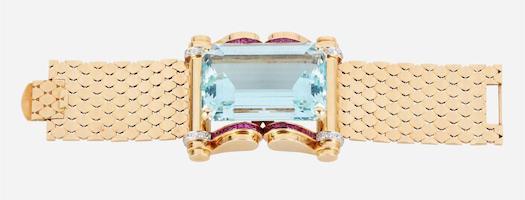 Starlet Vera Ralston's jewelry captivates at John Moran sale
