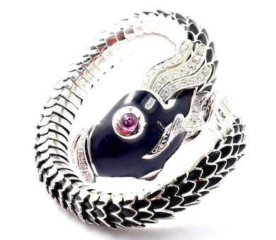 Bulgari and Cartier shine in May 26 designer jewelry sale