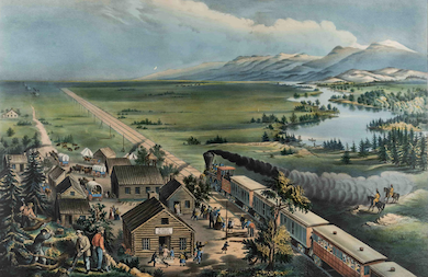 Antique Bibles, Currier & Ives prints topped Hindman May 12 sale