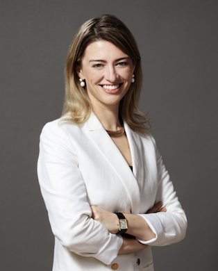 Hindman appoints Caroline Mujica-Parodi director of museum services