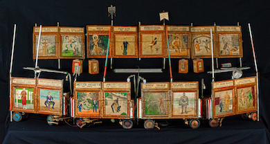 Delightful surprises on deck for Willow's June 10 auction