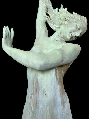Frishmuth bronze might crest $250K at June 16 Benefit Shop auction