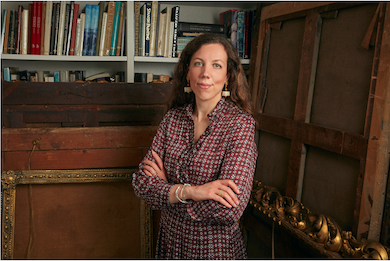 Bonhams appoints specialist Martina Fusari to its 19th century paintings dept